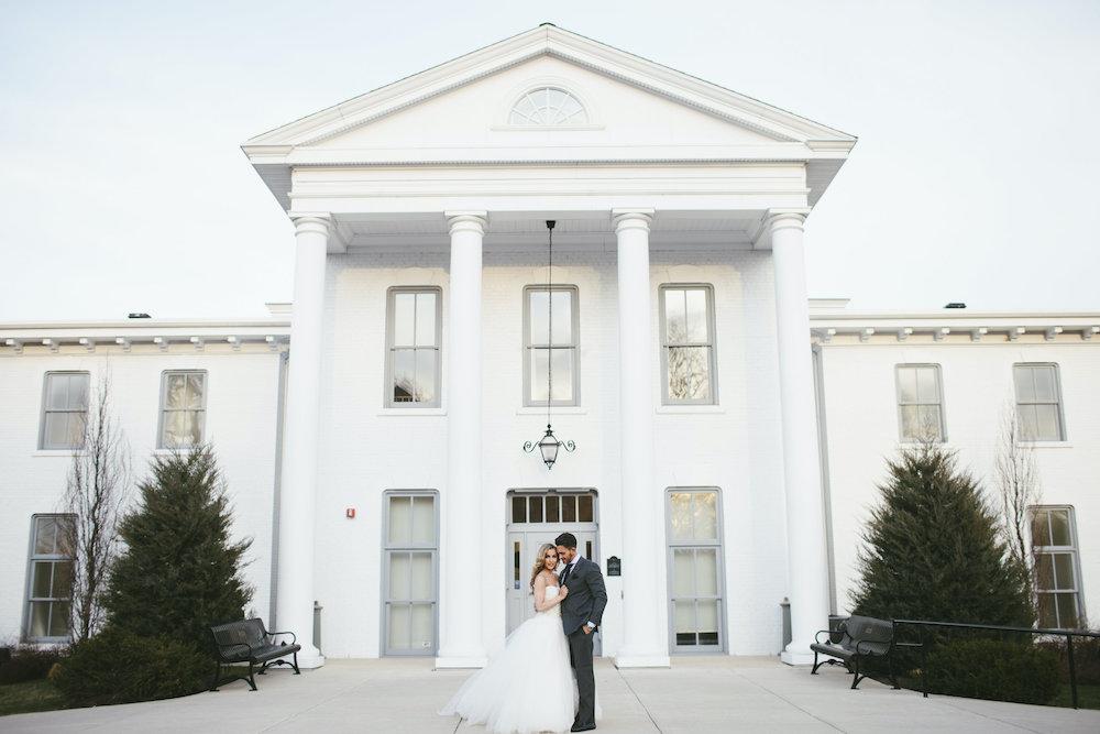 wedding venue guide