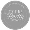 FeaturedWedding-StyleMePrettyBW