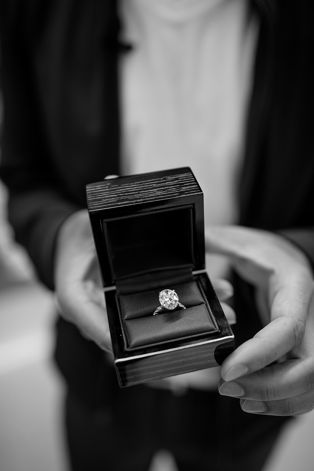 how to find the perfect ring