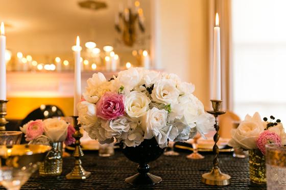 Top 25 Wedding Reception Centerpieces