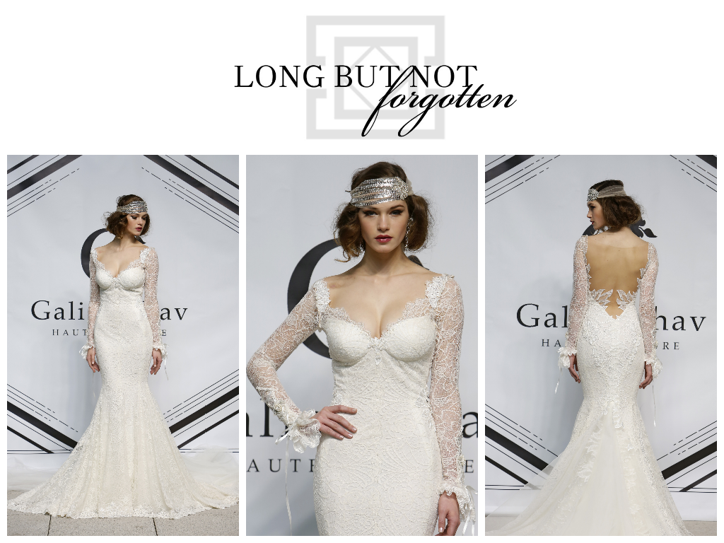 NY Bridal Fashion Week