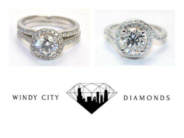 windy city diamonds