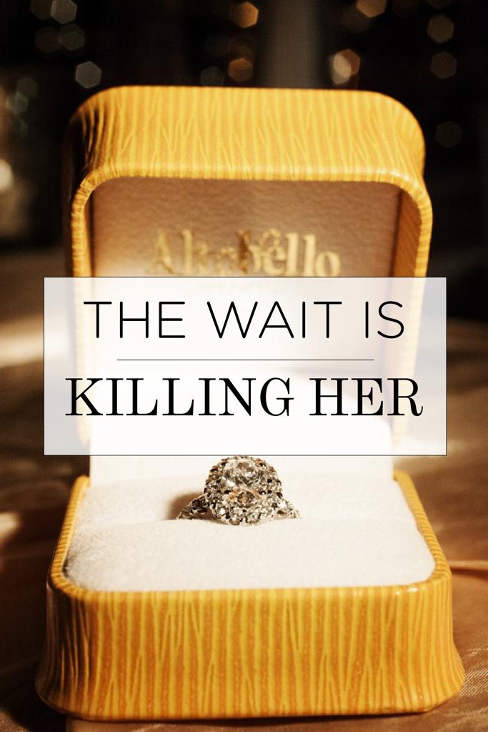 Propose Already
