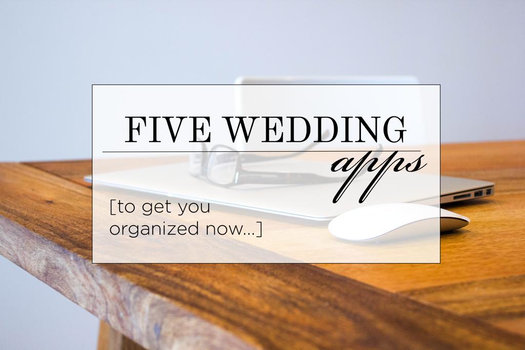 wedding apps