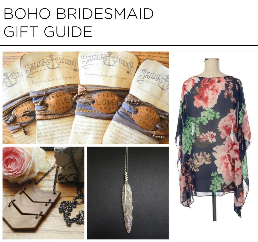 Boho Gift Guide