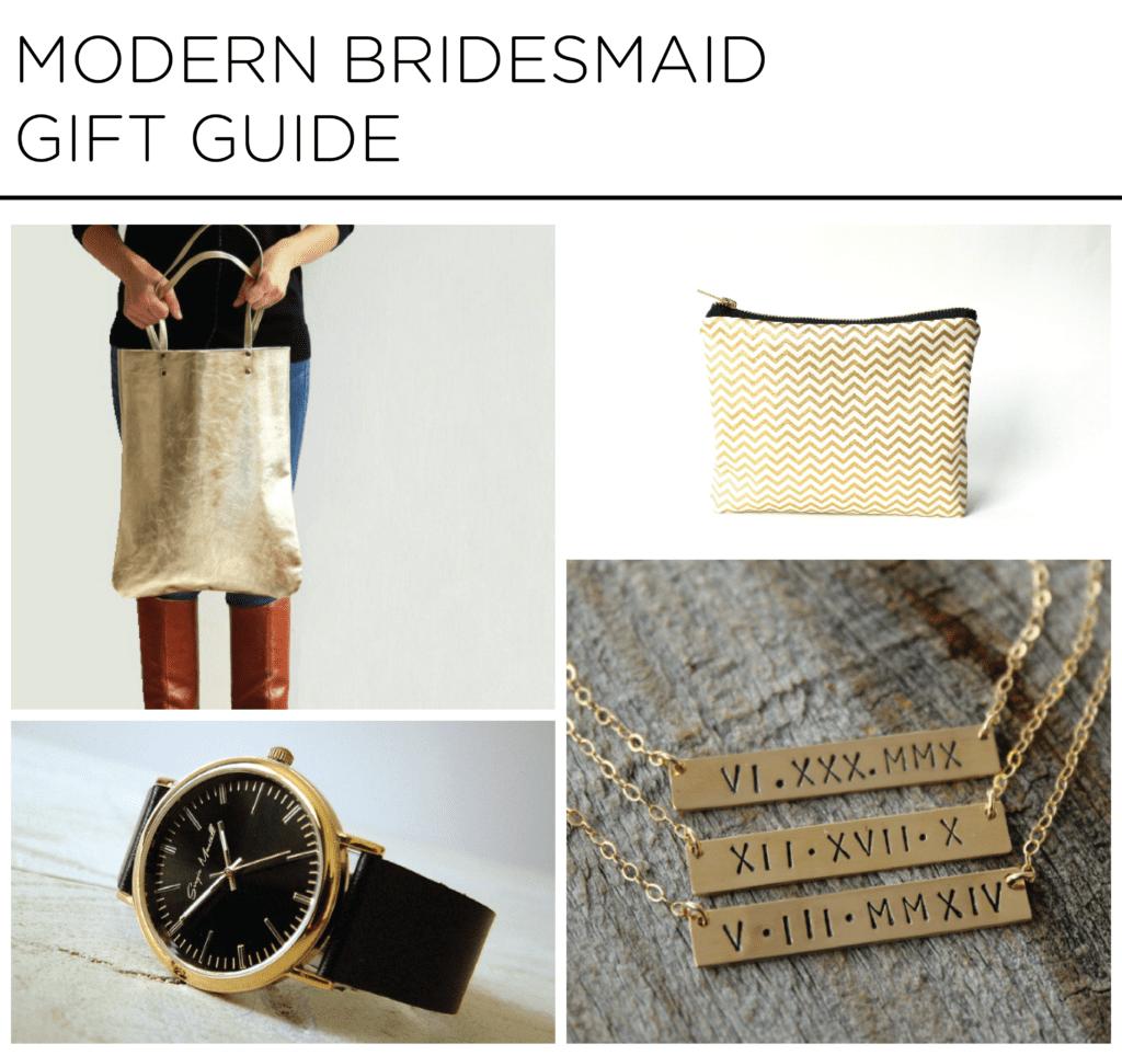 Modern Gift Guide