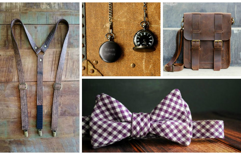 groomsmen gift guide hipster featured image