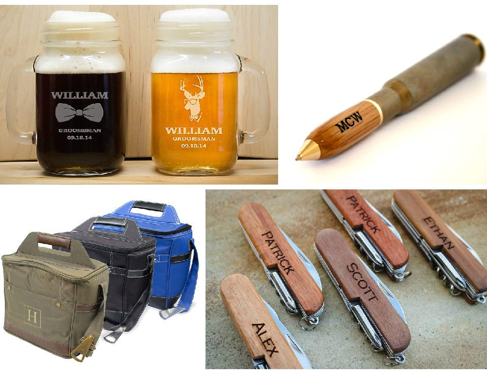 groomsmen gift guide southern gent featured image