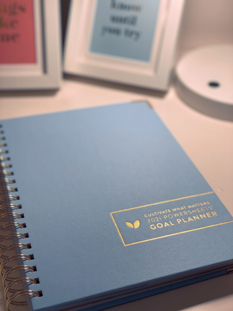 Powersheets for Planners