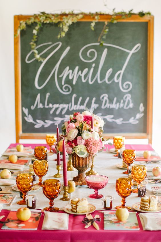 Bridal Shower Tips & Tricks