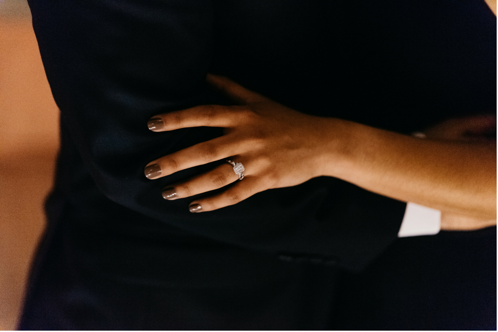 Engagement Ring Shopping: Know Your C's