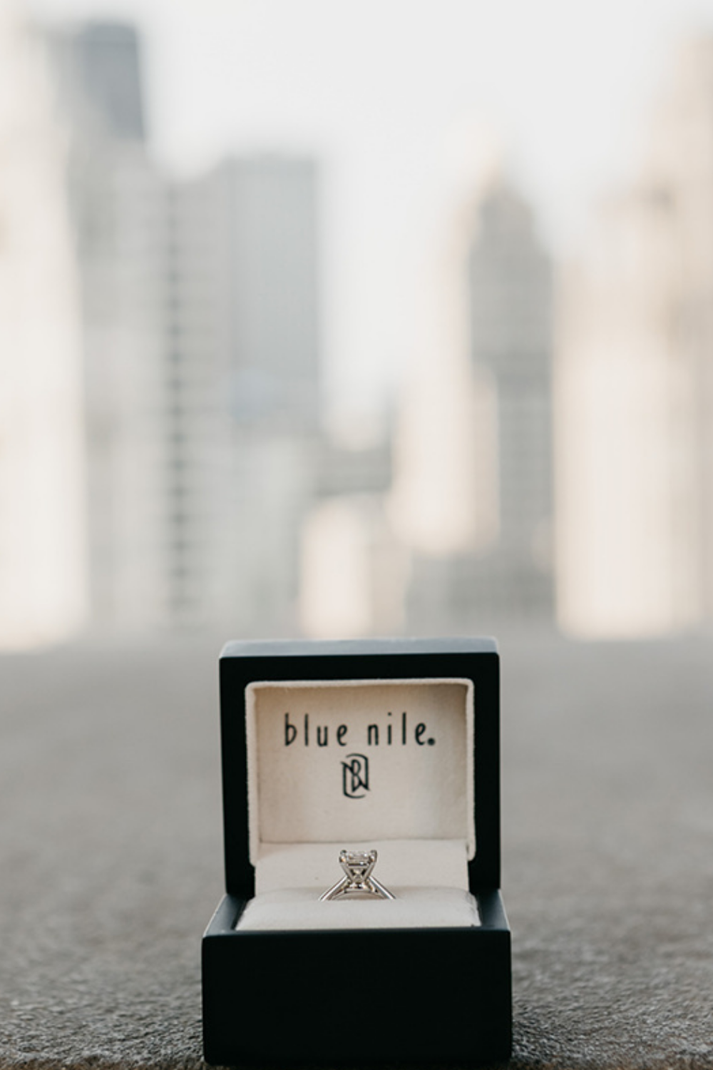 The Engagement Journey THE RING