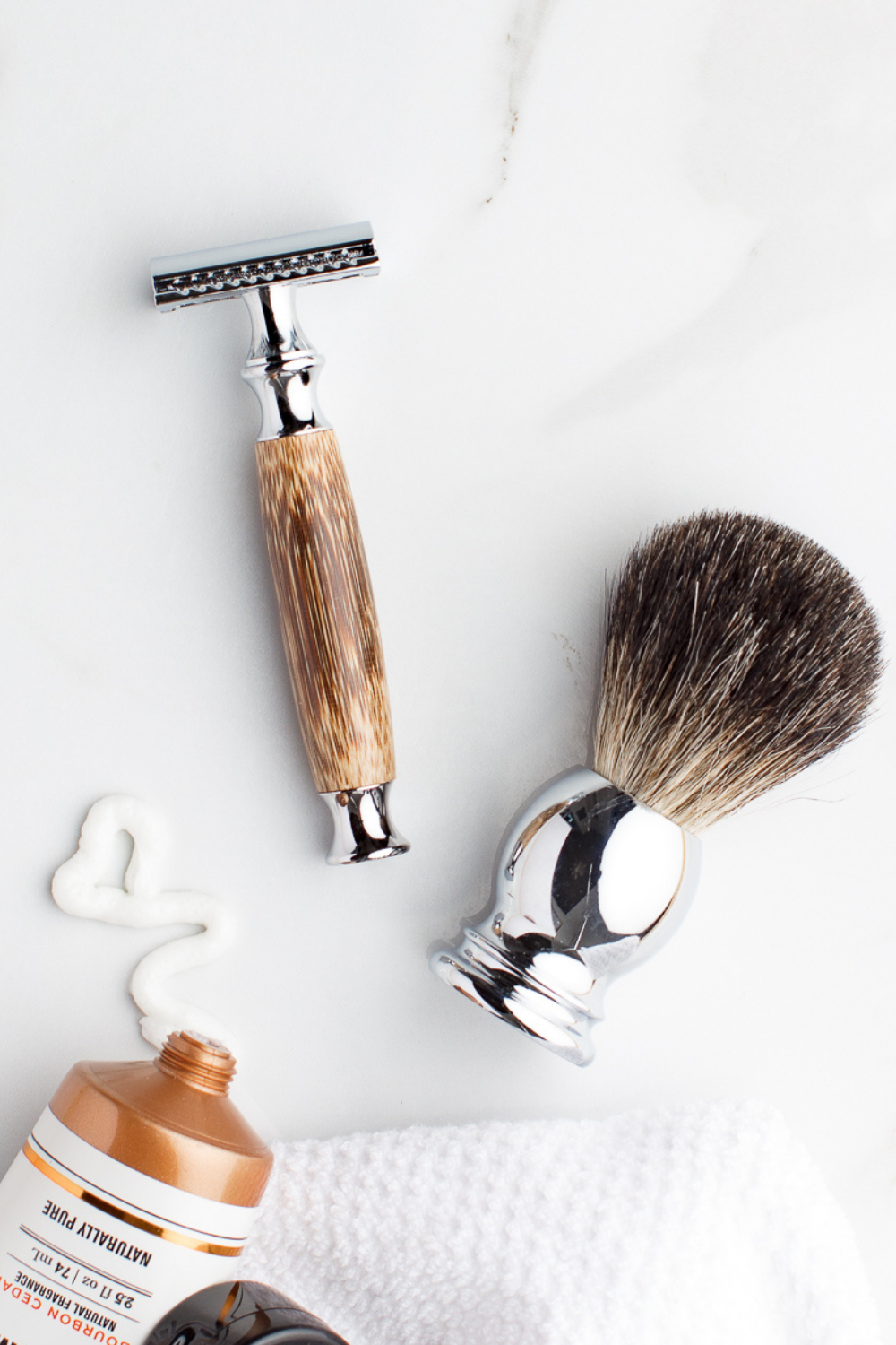 Product Review Groomsday