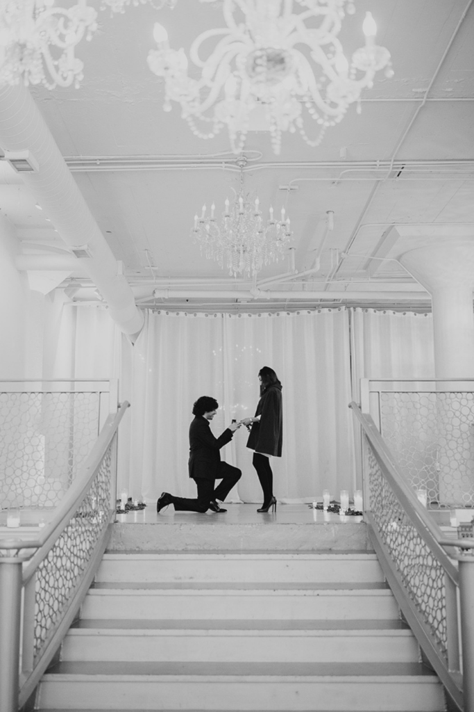 Chicago Proposal Planning Services