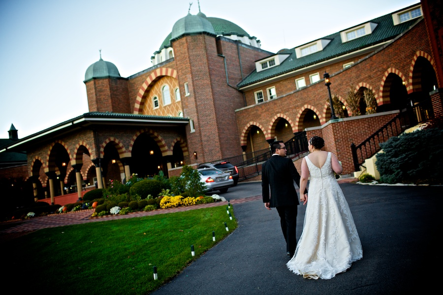 Christin & Alfonso | Medinah Country Club