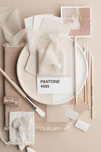 Romantic Meets Modern Weddings Style 2021 Pantone Colors of the Year