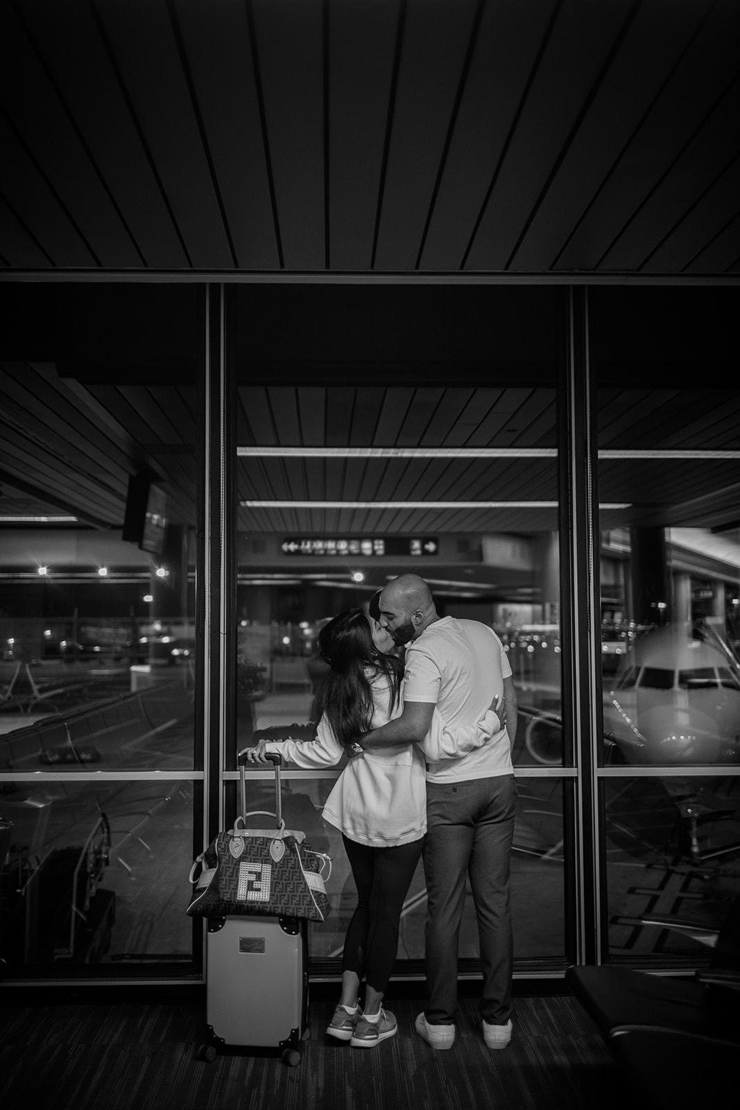 CHICAGO O'HARE AIRPORT PROPOSAL | ARAD & BITA