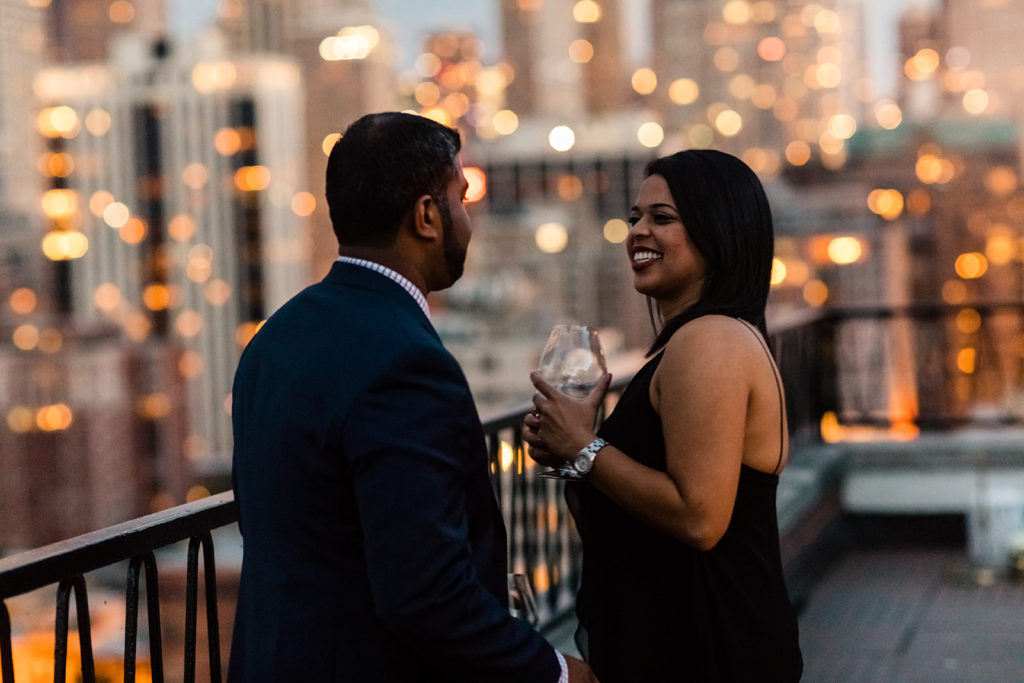 Best Places to Propose Rooftop